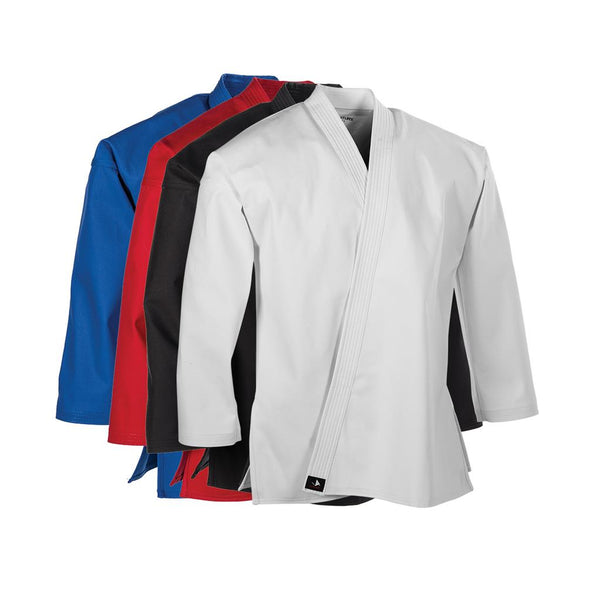 HEAVYWEIGHT TRADITIONAL JACKET