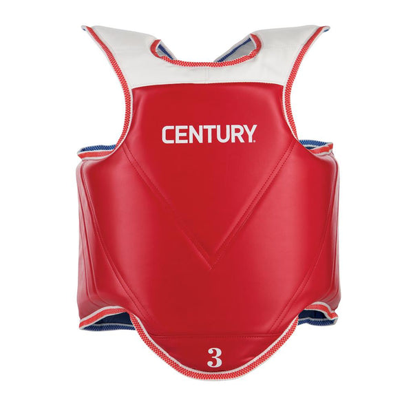 TKD STUDENT CHEST PROTECTOR