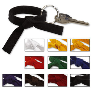 Belt Key Chain