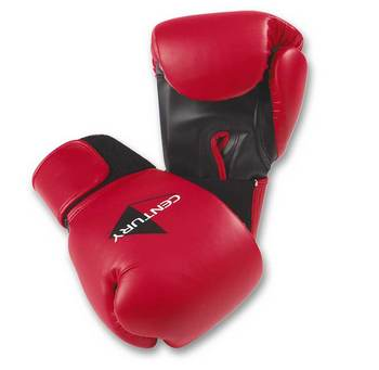 WRISTWRAP BOXING GLOVES