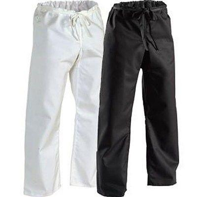 MIDDLEWEIGHT TRADITIONAL DRAWSTRING PANT