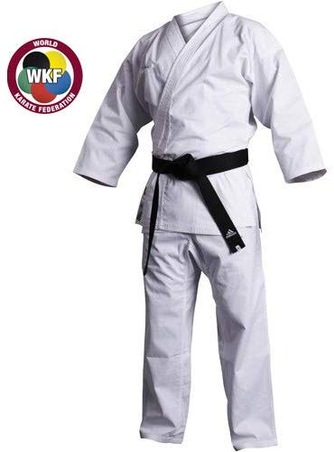 Adidas Karate Grandmaster WKF Uniform