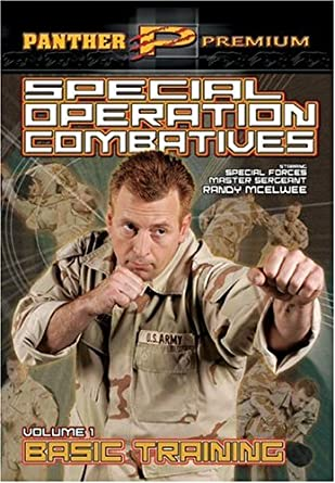 Special Operation Combatives