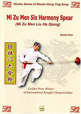 Mi Zu Men Six Harmony Spear