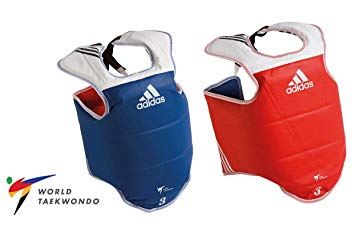 ADIDAS NEW REVERSIBLE CHEST PROTECTOR