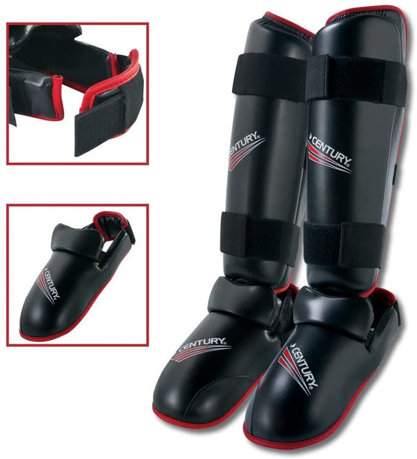 Convertible Shin/Instep Guards