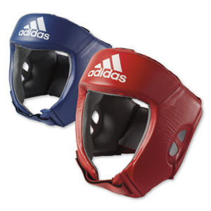 Adidas professional Boxing Headgear
