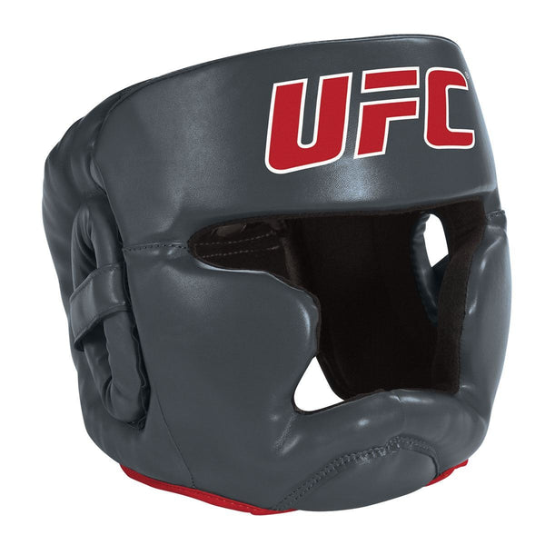UFC MMA FULL FACE HEADGEAR
