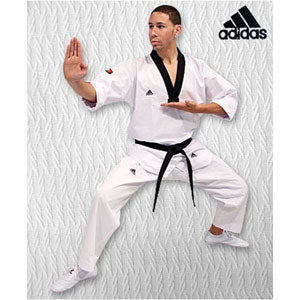 Adidas TKD Champ II Uniform