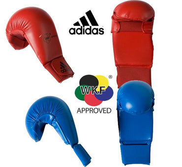 Adidas Karate Gloves