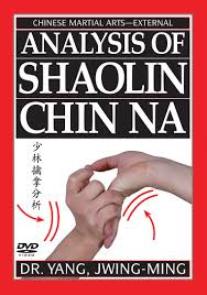 Analysis of Shaolin Chin Na, Instructor's Manual for All Martial Art Styles