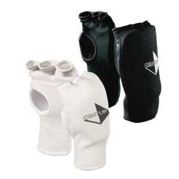 Cloth Martial Artist Hand Pad