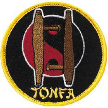 Weapon Patches