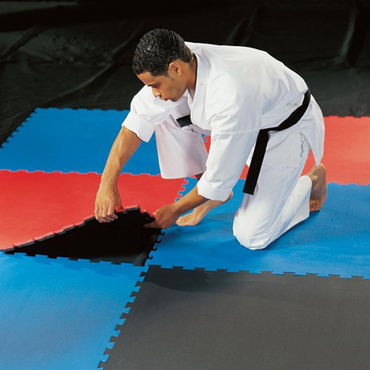 TAEKWONDO MATS KARATE TRAINING MATS