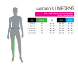 8  oz Women's Middleweight Brushed Cotton Elastic Pants