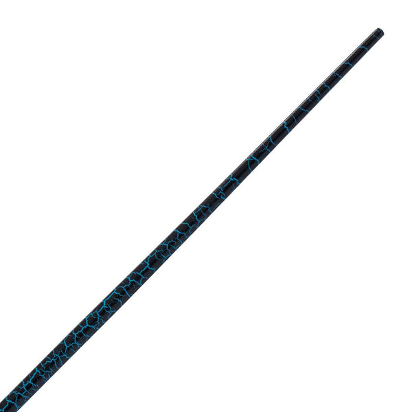 TAPERED CRACKLE BO STAFF