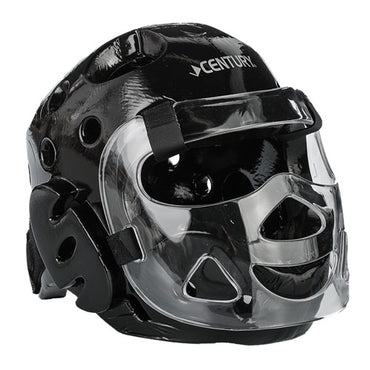 STUDENT SPARRING HEADGEAR WITH FACE SHIELD
