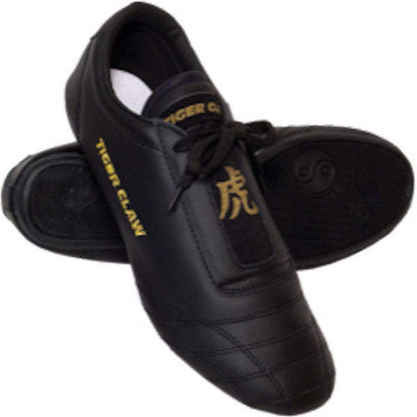 Black Martial Art Shoes