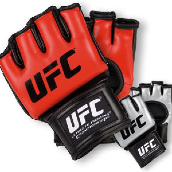 Ultimate UFC® MMA Glove