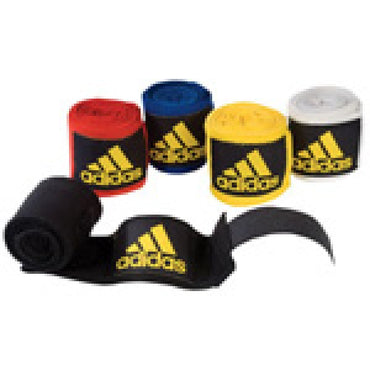 Adidas Mexican-Style Hand Wraps