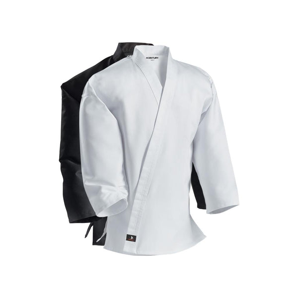 8 OZ. MIDDLEWEIGHT TRADITIONAL JACKET