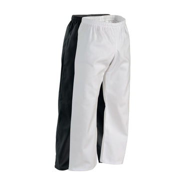 7 OZ. MIDDLEWEIGHT STUDENT ELASTIC WAIST PANTS