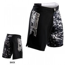 UFC CAMO FIGHT MMA SHORTS