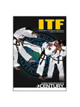 ITF: International Taekwon-do Federations Complete Taekwon-do