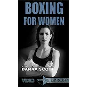 Boxing for Women