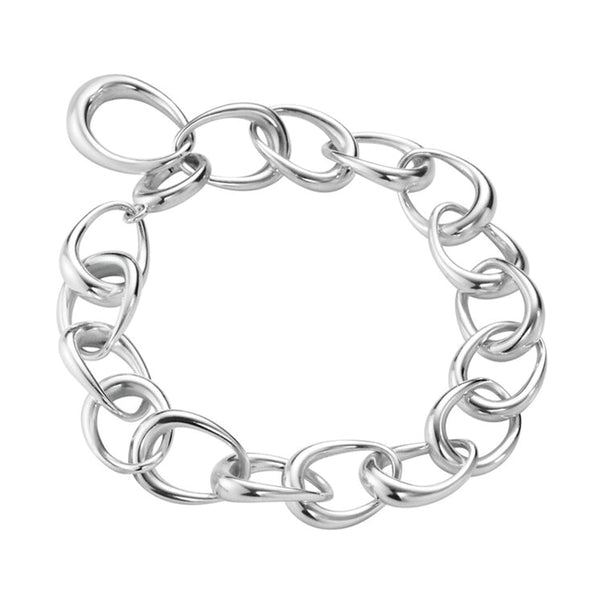 Georg Jensen Offspring Silver Bracelet