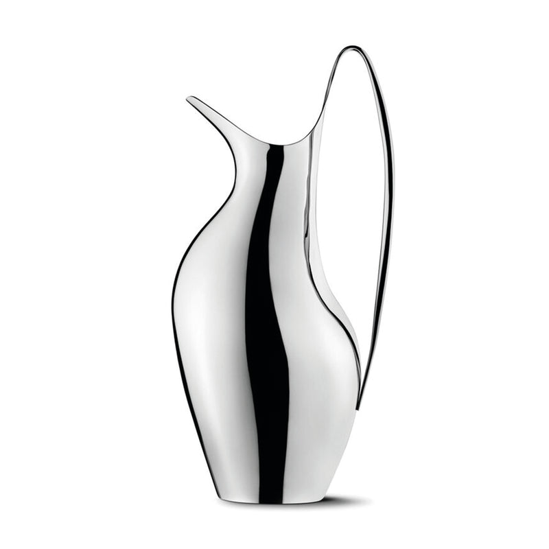 Georg Jensen Stainless Steel HK Pitcher