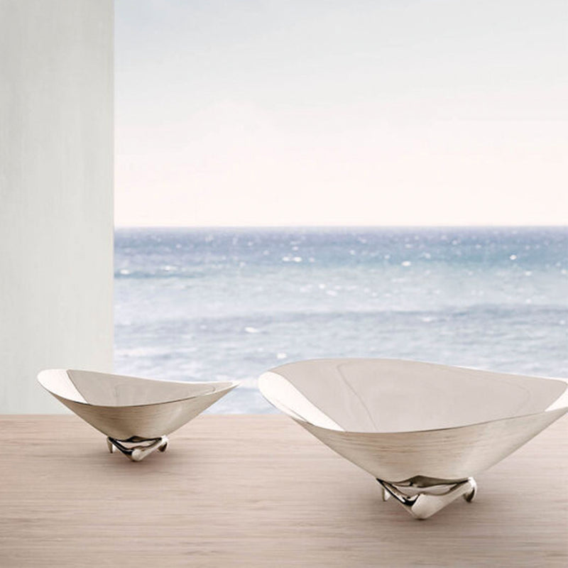 Georg Jensen Stainless Steel HK Bowl