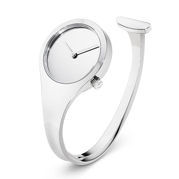 Georg Jensen Vivianna Silver Ladies Watch