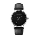 Georg Jensen Koppel Silver Ladies Watch