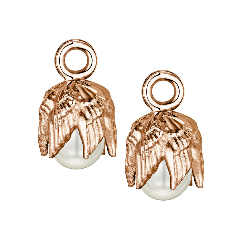 Angelic Innocence Earrings