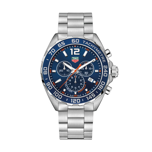 Tag Heuer Formula 1 Chronograph Men's Watch