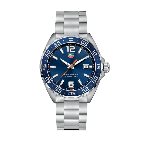 Tag Heuer Formula 1 Blue Men's Watch