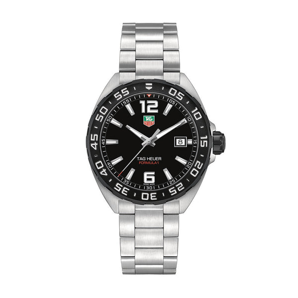 Tag Heuer Formula 1 Black Men's Watch