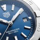TAG Heuer Aquaracer Blue Ladies Watch