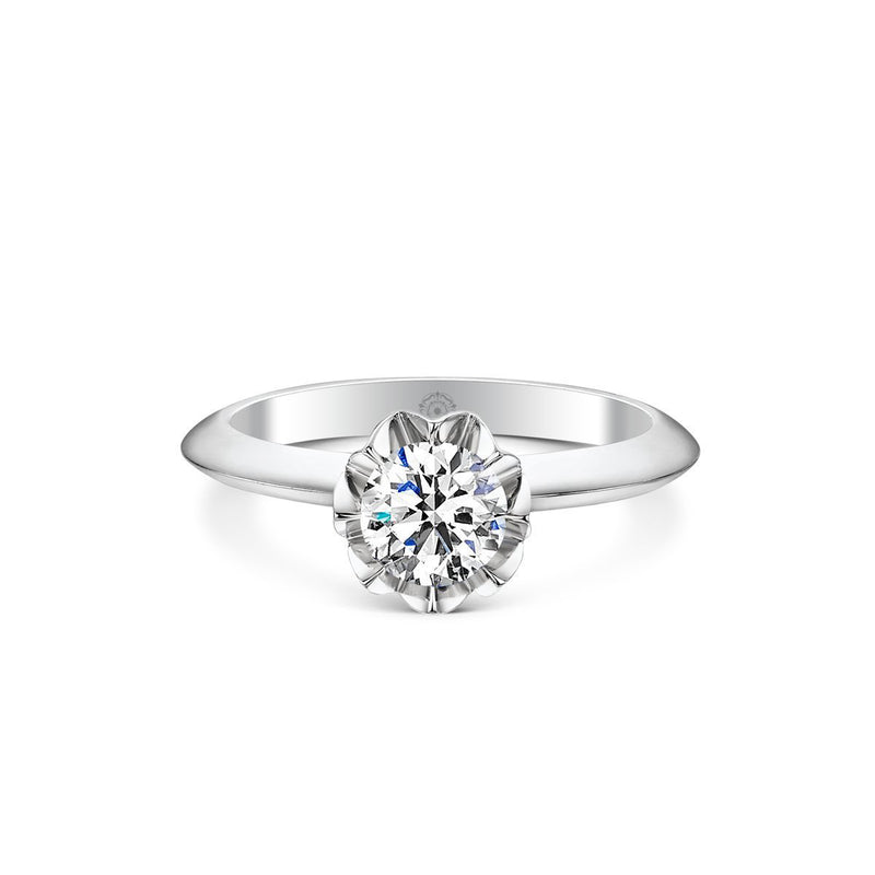 Bluebell Engagement Ring