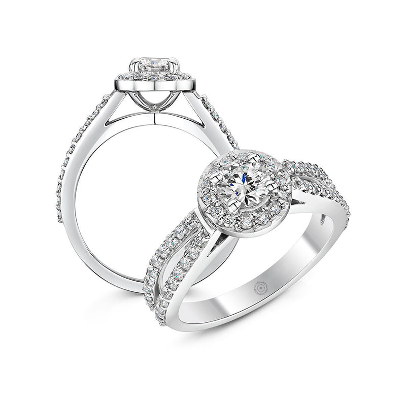 Juliet Engagement Ring