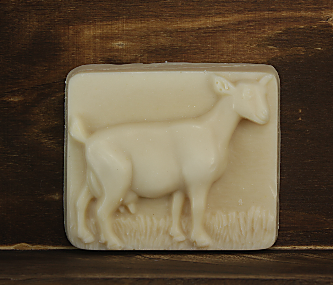 Goat Milk Soap - Regal Doe