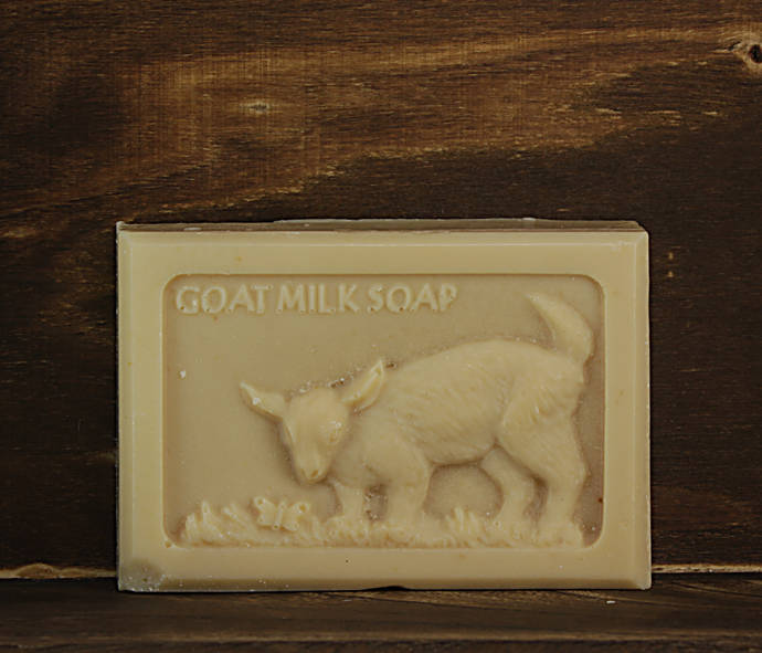 Goat Milk Soap - Curious Kid