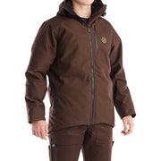 Canvas Down Jacket Mens 2020