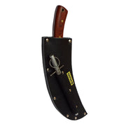 Leather Skinning Knife Sheath