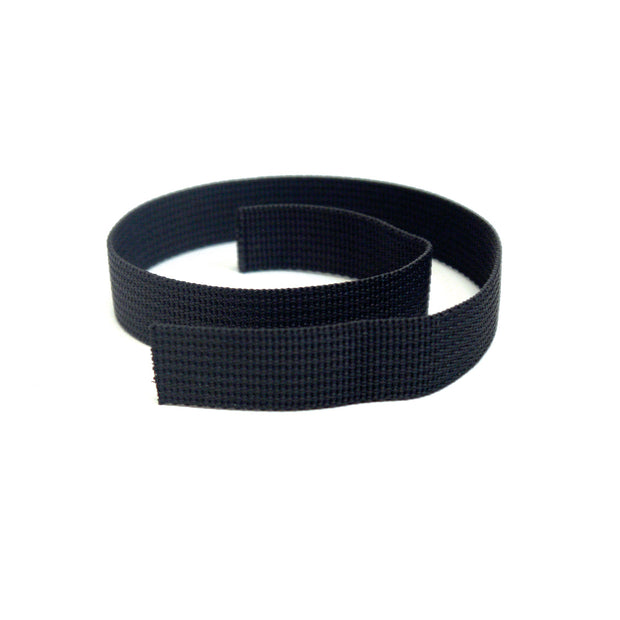 Gaiter straps (replacement webbing) pair