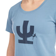 Tee Hang in There by Josh Womens