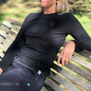 Merino Longsleeve Top Womens