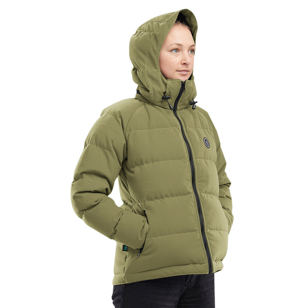Down Jacket Womens