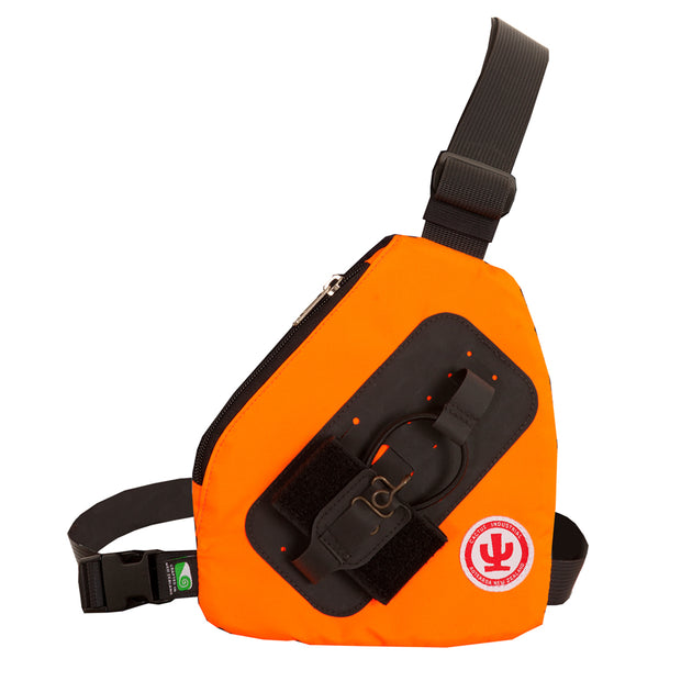 Radio Harness Hi Vis 3-Way Basic